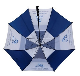 custom Windproof Strict Sport Umbrella