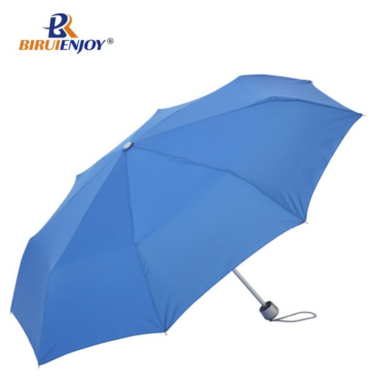 Cheap folding umbrella for promotion red