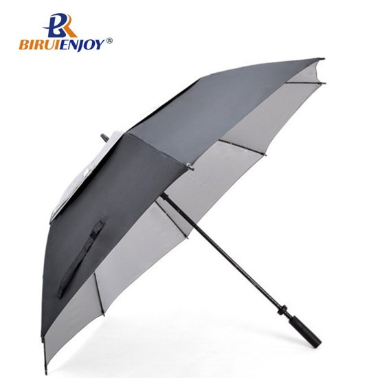 30 inch advertising golf umbrella windproof for sports/team