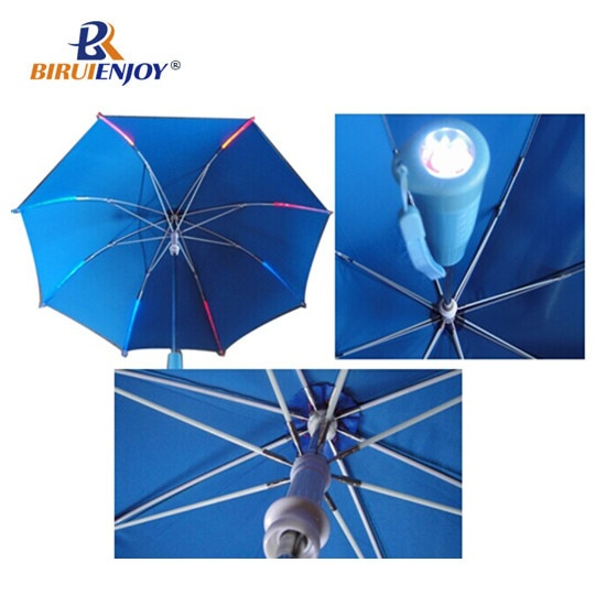 led umbrella lights battery operated