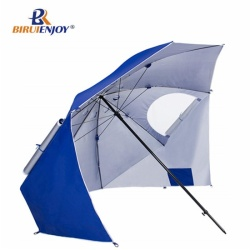 Arc 200cm beach umbrella tent with anti UV