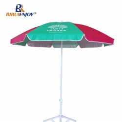 160 cm beach umbrella photography customized parasol